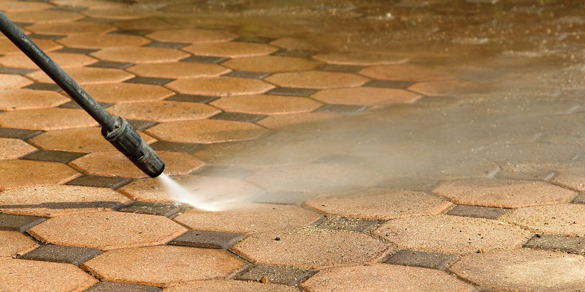 pressure washing service st cloud fl